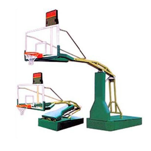 有机玻璃篮球架供应商-- 南宁越诚体育器材制造有限公司