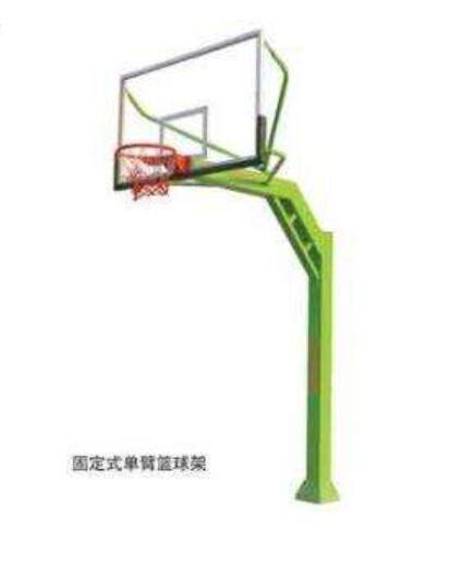 有机玻璃篮球架厂家直销-- 南宁越诚体育器材制造有限公司