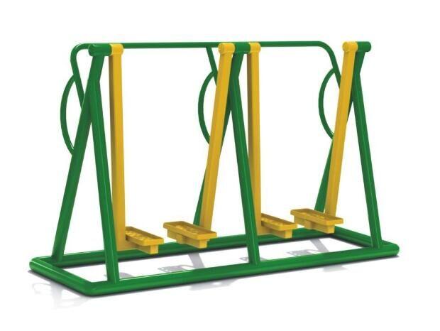 户外健身器材供应商-- 南宁越诚体育器材制造有限公司