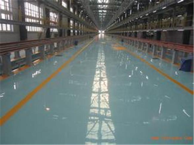 環氧防腐漆地坪-- 寧波新安環氧地坪有限公司