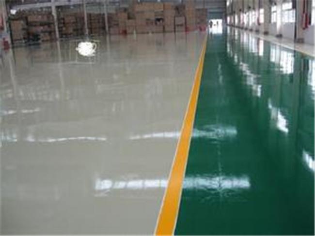 坡道防滑地坪-- 寧波新安環氧地坪有限公司