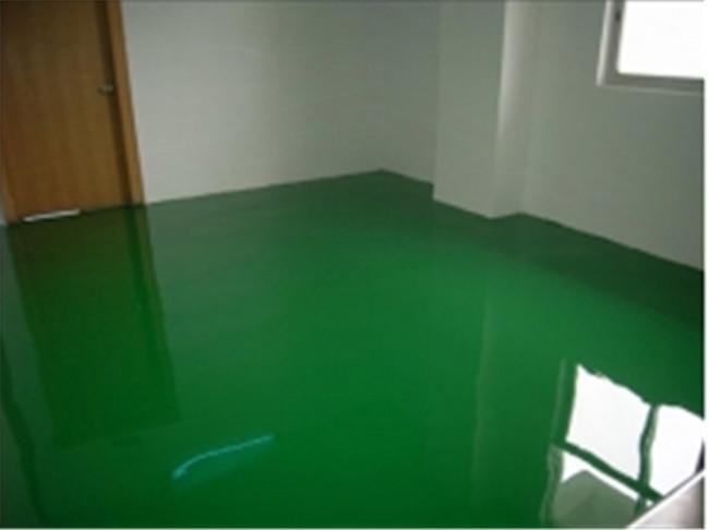环氧防腐漆地坪-- 宁波新安环氧地坪有限公司