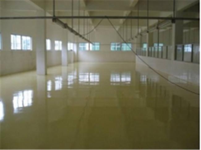 环氧砂浆地坪-- 宁波新安环氧地坪有限公司