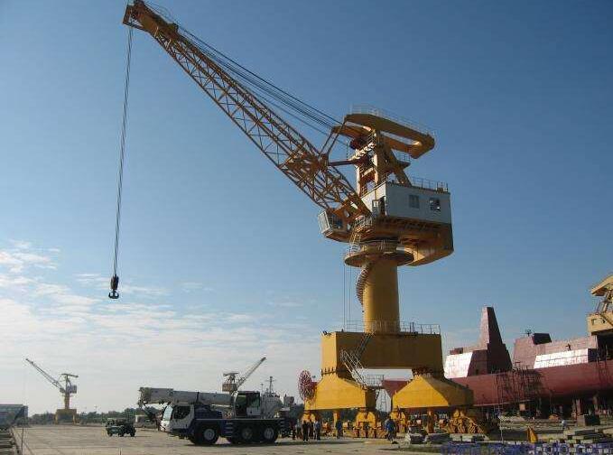 宁波机械搬运公司 浙江机械搬运服务专业-- 宁波志诚起重装卸有限公司