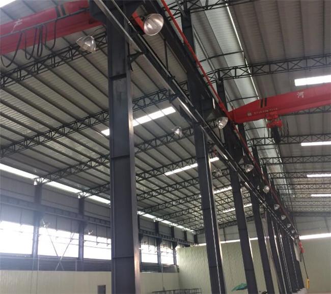 单梁起重机设备机械厂家-- 东莞起重机设备有限公司