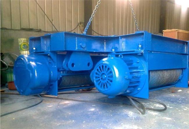 电动葫芦系列设备机械厂家直销-- 东莞起重机设备有限公司