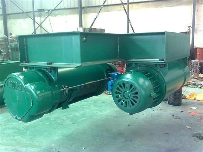 电动葫芦系列设备机械厂家供应商-- 东莞起重机设备有限公司