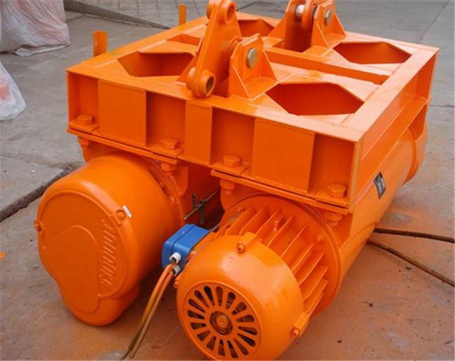 电动葫芦系列设备机械供应商-- 东莞起重机设备有限公司