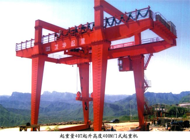 门式起重机设备机械厂家直销-- 东莞起重机设备有限公司