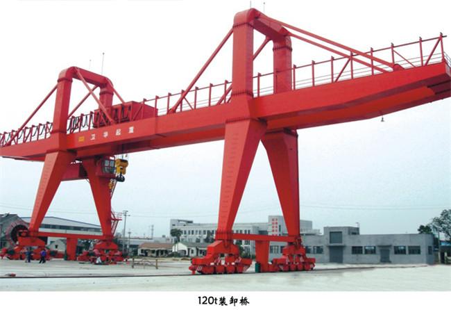 门式起重机设备机械厂家-- 东莞起重机设备有限公司
