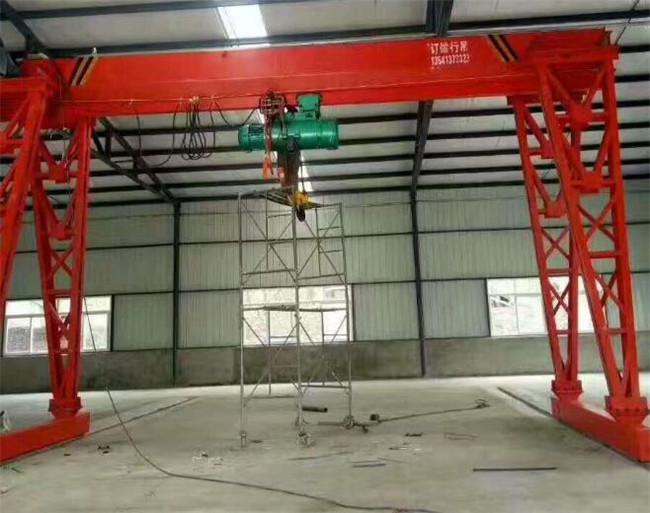 门式起重机设备机械生产厂家-- 东莞起重机设备有限公司