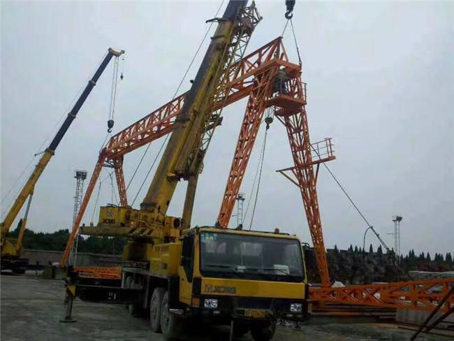 门式起重机设备机械供应商-- 东莞起重机设备有限公司