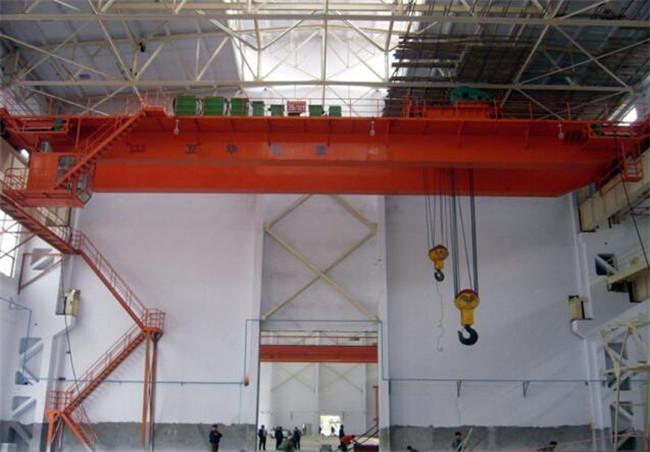 桥式起重机设备机械厂家供应商-- 东莞起重机设备有限公司