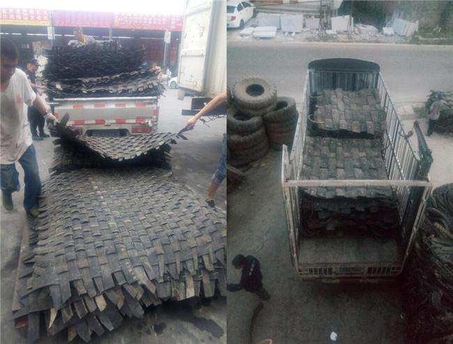 泥龙轮胎炮被-- 贵阳行建森辉安防设备有限公司