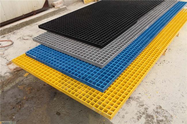 玻璃钢格栅 玻璃钢格栅盖板-- 河北伟恒玻璃钢有限公司