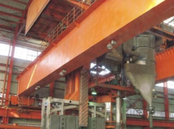 焙烧多功能起重机设备-- 河南省矿山起重机有限公司(驻河源销售部)
