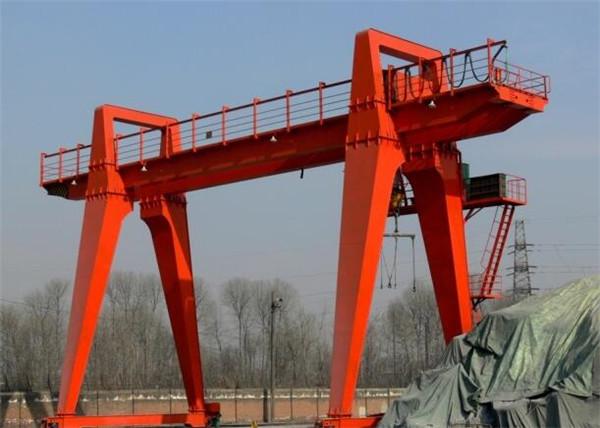 门式起重机直销-- 河南省矿山起重机有限公司(驻河源销售部)