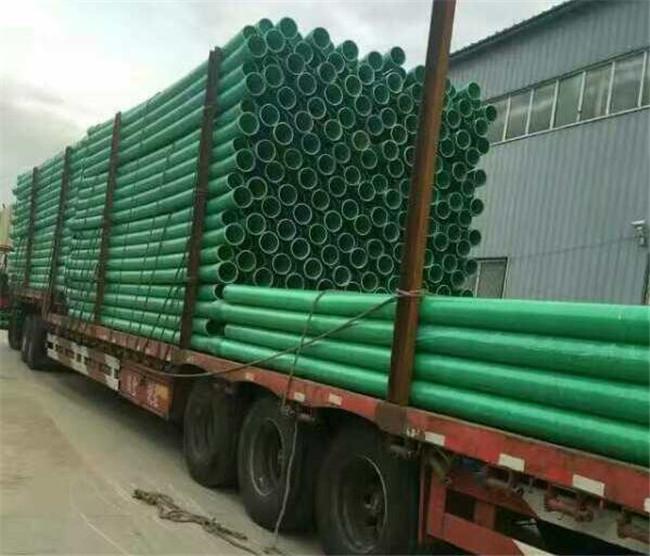 城市改造玻璃钢电缆保护管生产厂家-- 宝东玻璃钢电缆管