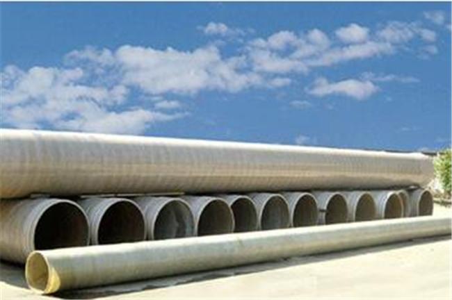 城市改造玻璃钢夹砂管道生产厂家 城市改造玻璃钢夹砂管道供应商-- 宝东玻璃钢电缆管