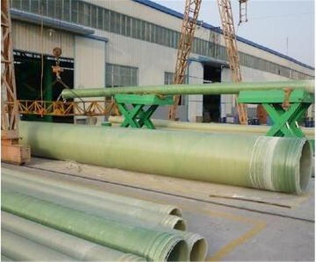 城市改造玻璃钢夹砂管道供应商 城市改造玻璃钢夹砂管道生产厂家-- 宝东玻璃钢电缆管