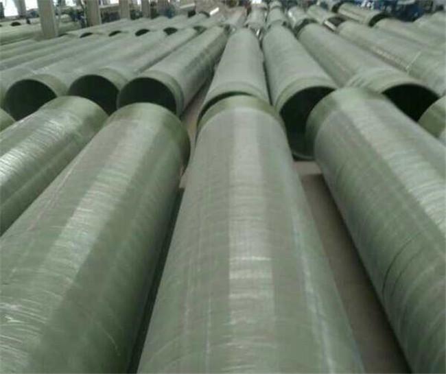 城市改造玻璃钢脱硫管道供应商 城市改造玻璃钢脱硫管道生产厂家-- 宝东玻璃钢电缆管