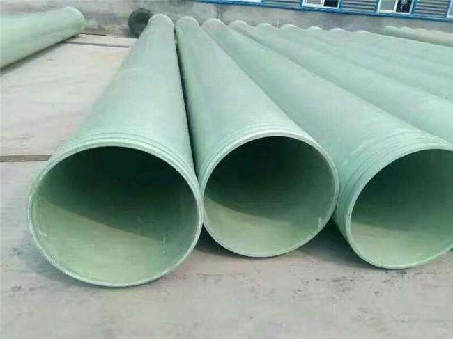 工业园区玻璃钢夹砂管道生产厂家 工业园区玻璃钢夹砂管道供应商-- 宝东玻璃钢电缆管
