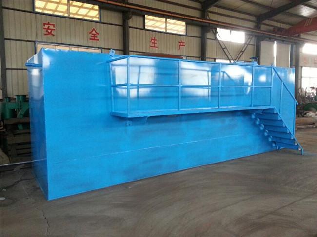 生活污水处理设备生产厂家 生活污水处理设备供应商-- 杰鲁特环保污水处理设备