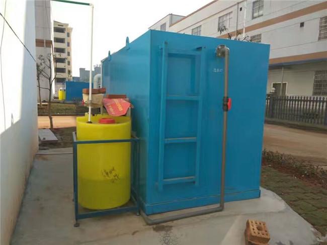 生活污水处理设备供应商 生活污水处理设备生产厂家-- 杰鲁特环保污水处理设备