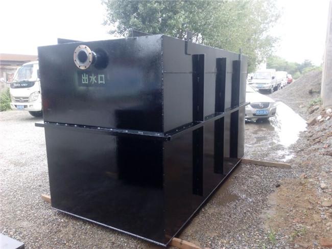 养殖污水处理设备生产厂家 养殖污水处理设备供应商-- 杰鲁特环保污水处理设备