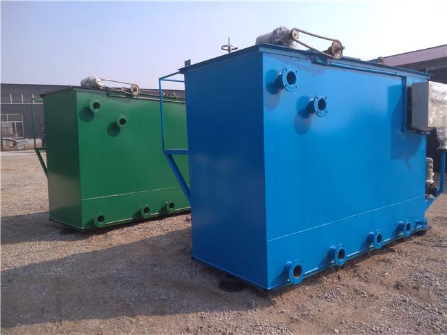 屠宰污水处理设备生产厂家 屠宰污水处理设备供应商-- 杰鲁特环保污水处理设备