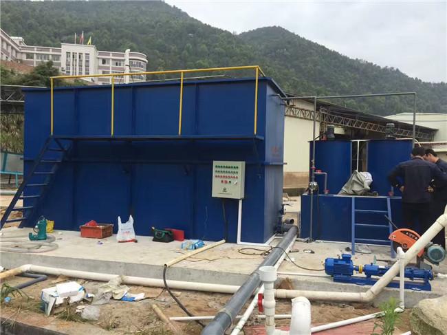 屠宰污水处理设备供应商 屠宰污水处理设备生产厂家-- 杰鲁特环保污水处理设备