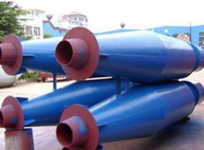 CLT/A型旋風除塵器-- 藍天除塵設備