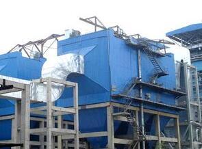 CDG型高壓靜電除塵器-- 藍天除塵設備