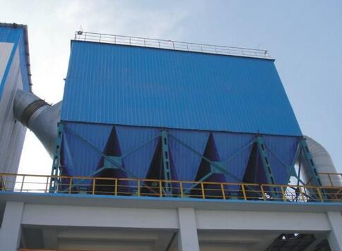 布袋除塵器-- 河北廣吉玻璃鋼有限公司