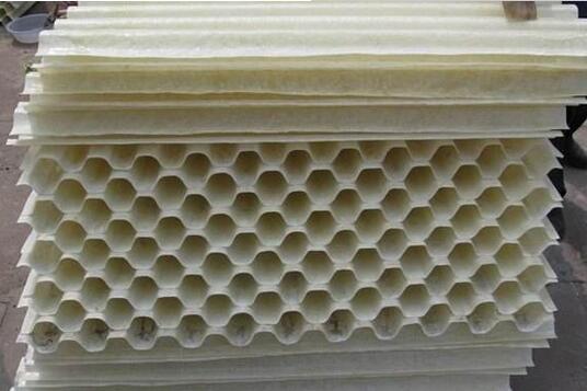 玻璃鋼斜管-- 河北廣吉玻璃鋼有限公司