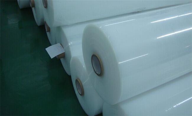 透明防静电PE保护膜生产厂家 透明防静电PE保护膜供应商-- 冠爵电子PET保护膜