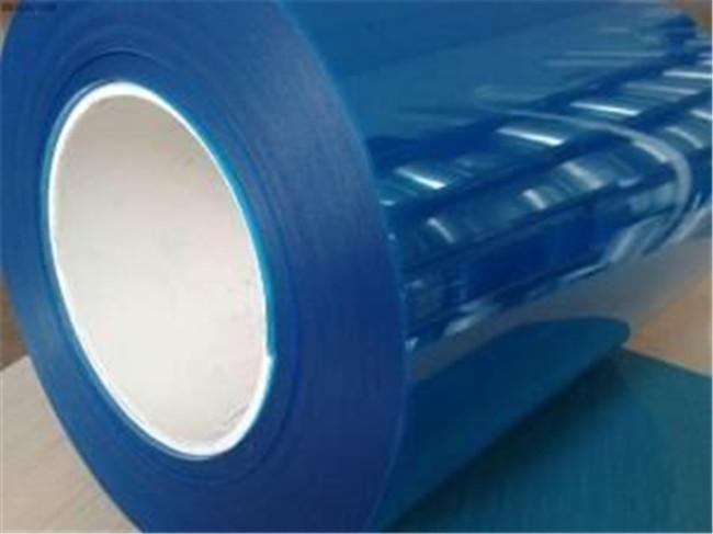 硅胶双层PET离型膜生产厂家 硅胶双层PET离型膜供应商-- 冠爵电子PET保护膜