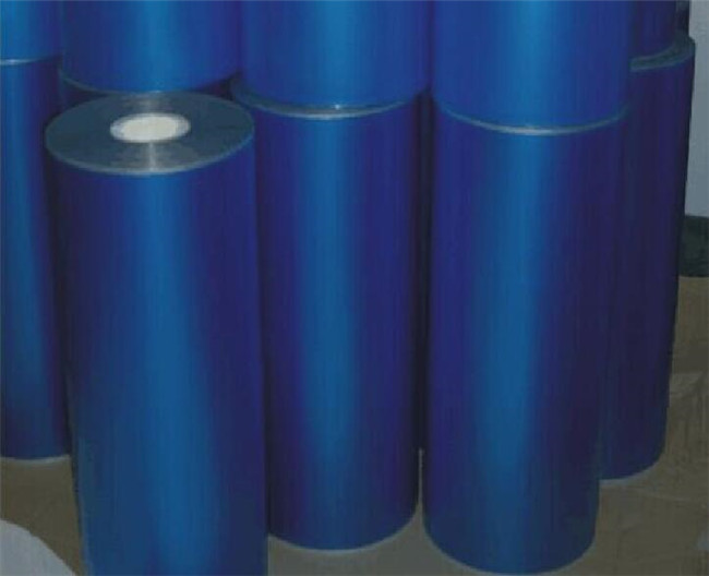 硅胶双层PET离型膜供应商 硅胶双层PET离型膜生产厂家-- 冠爵电子PET保护膜