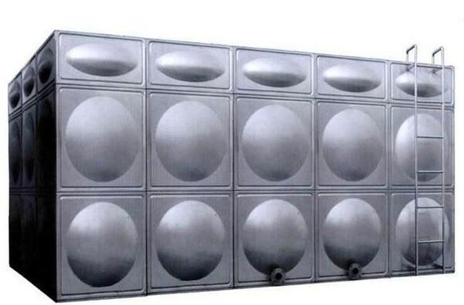 电子工业不锈钢水箱供应商 电子工业不锈钢水箱生产厂家-- 大有玻璃钢