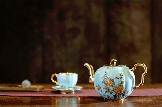 景德镇陶瓷茶具批发价格-- 北京景瓷文化发展有限公司(景德镇瓷器北京直营)