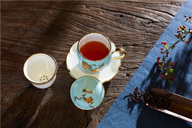 景德镇陶瓷礼品茶具定制厂家-- 北京景瓷文化发展有限公司(景德镇瓷器北京直营)