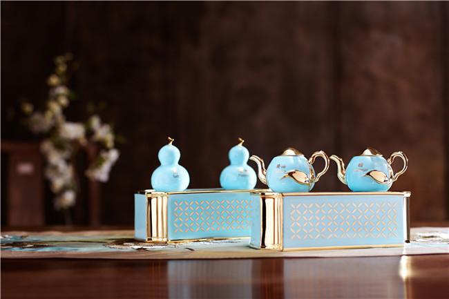 景德镇陶瓷礼品茶具批发价格-- 北京景瓷文化发展有限公司(景德镇瓷器北京直营)