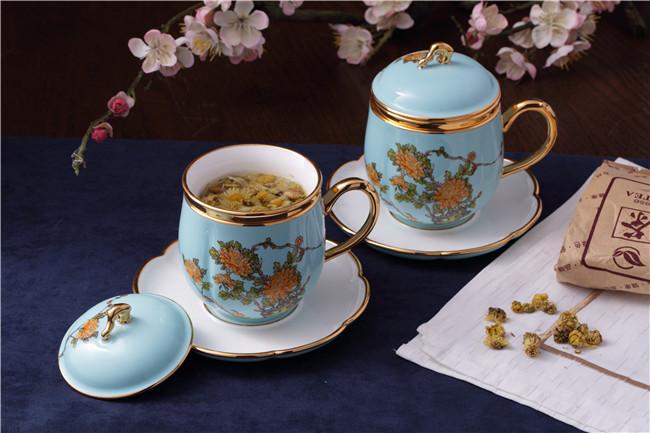 景德鎮陶瓷禮品茶具批發-- 北京景瓷文化發展有限公司(景德鎮瓷器北京直營)