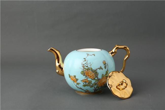 景德镇陶瓷办公四件套定制厂家-- 北京景瓷文化发展有限公司(景德镇瓷器北京直营)