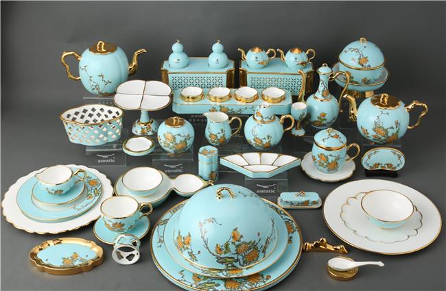 景德镇陶瓷餐具批发价格-- 北京景瓷文化发展有限公司(景德镇瓷器北京直营)