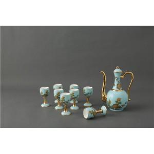 景德鎮陶瓷酒具套裝批發價格