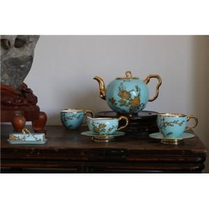 景德鎮陶瓷咖啡具批發價格