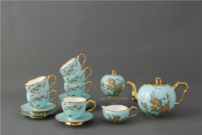 景德镇陶瓷咖啡用品定制厂家-- 北京景瓷文化发展有限公司(景德镇瓷器北京直营)