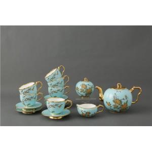 景德鎮陶瓷咖啡用品定制廠家