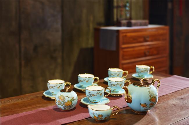景德镇陶瓷咖啡用品批发价格-- 北京景瓷文化发展有限公司(景德镇瓷器北京直营)